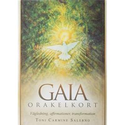 Gaia orakelkort (Övrigt format, 2016)
