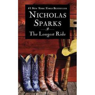 The Longest Ride (Pocket, 2014)