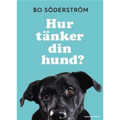 Hur tänker din hund? (E-bok, 2017)