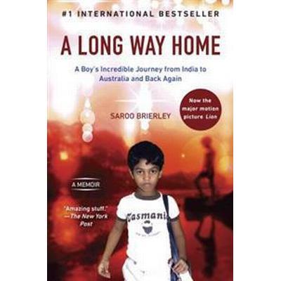 A Long Way Home: A Memoir (Häftad, 2015)