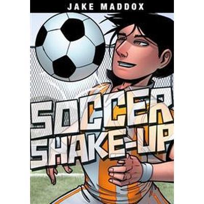 Soccer Shake-Up (Häftad, 2017)