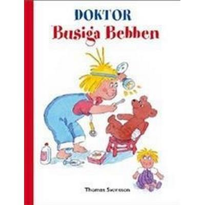 Doktor Busiga Bebben (Inbunden, 2014)