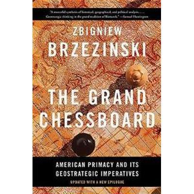 The Grand Chessboard (Pocket, 2016)