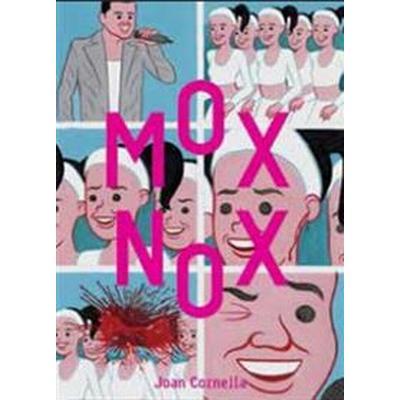 Mox Nox (Inbunden, 2015)