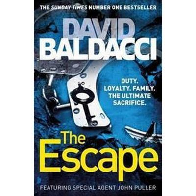 The Escape (Pocket, 2015)