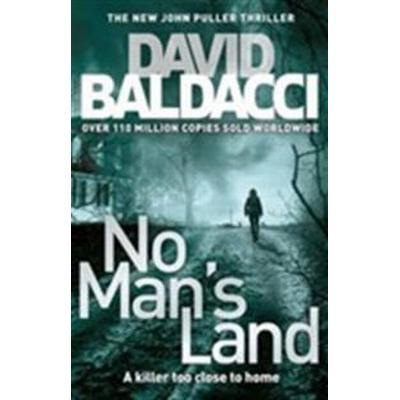 No Man's Land (Häftad, 2016)