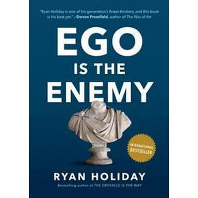 Ego Is the Enemy (Inbunden, 2016)