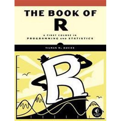 The Book of R (Häftad, 2016)