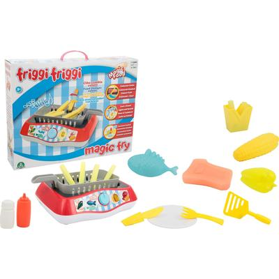 Giochi Preziosi Magic Food Friggi Friggi Magic Fry