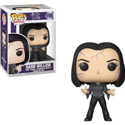 Funko Pop! Television Buffy the Vampire Slayer Dark Willow