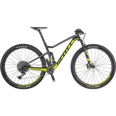 Scott Spark RC 900 Pro 2018 Unisex