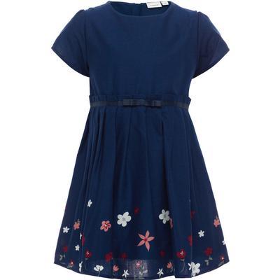 Name It Mini Short Sleeved Spencer - Blue/Dress Blues (13150432)
