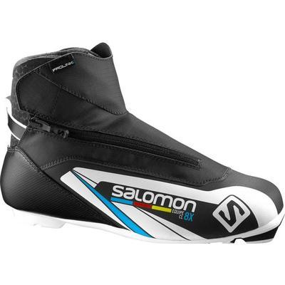Salomon Equipe 8X Classic Prolink