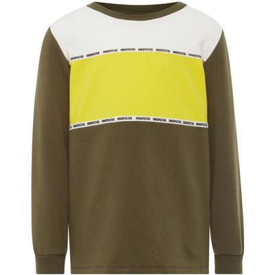 Name It Casual Sweatshirt - Green/Ivy Green (13154439)