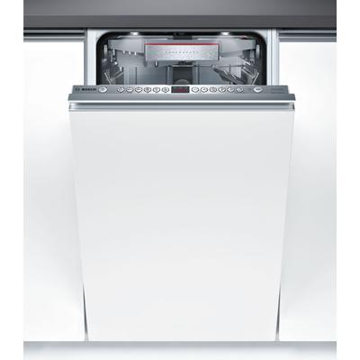 Bosch SPV66TX00D Integrerad