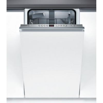 Bosch SPV44IX00E Integrerad