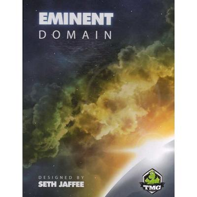 Tasty Minstrel Games Eminent Domain