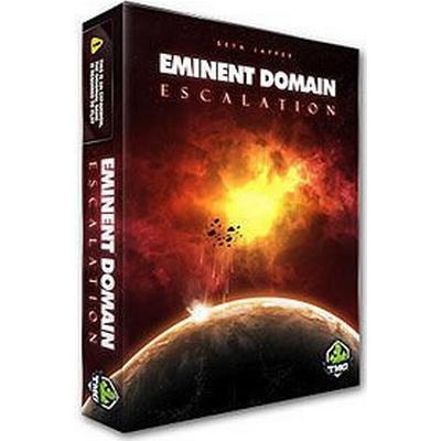 Tasty Minstrel Games Eminent Domain: Escalation