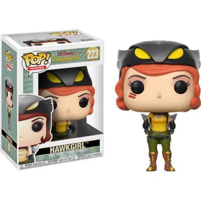 Funko Pop! Heroes DC Bombshells Hawkgirl