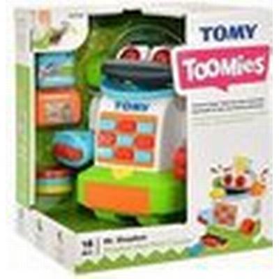Tomy Mr. Shopbot