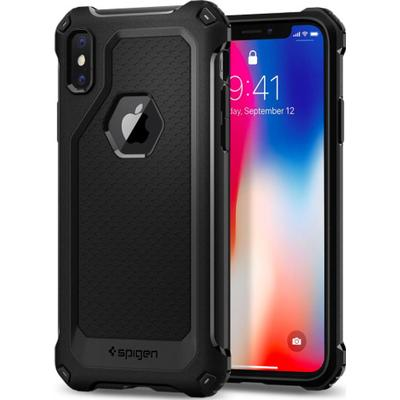 Spigen Rugged Armor Extra Case (iPhone X)