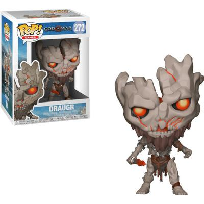 Funko Pop! Games God of War Draugr