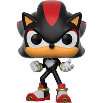 Funko Pop! Games Sonic the Hedgehog Shadow