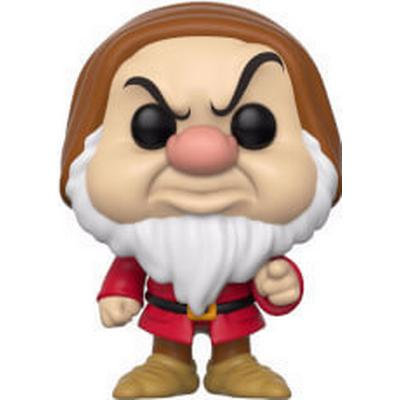 Funko Pop! Disney Snow White Grumpy