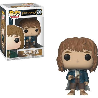 Funko Pop! Movies The Lord of the Rings Pippin Took