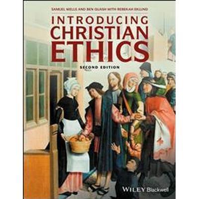 Introducing Christian Ethics (Häftad, 2017)