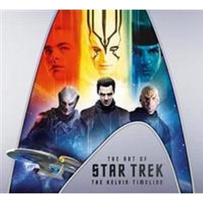 The Art of Star Trek (Inbunden, 2017)
