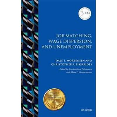 Job Matching, Wage Dispersion, and Unemployment (Pocket, 2016)
