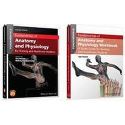 Fundamentals of Anatomy and Physiology Workbook Set (Häftad, 2017)