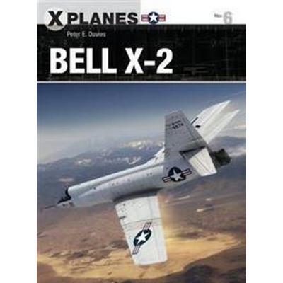 Bell X-2 (Häftad, 2017)