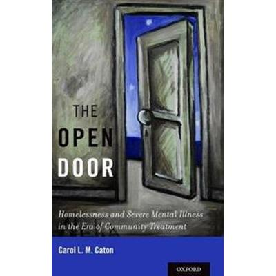 The Open Door (Inbunden, 2017)