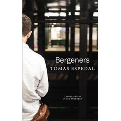 Bergeners (Inbunden, 2017)
