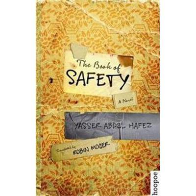 The Book of Safety (Häftad, 2017)