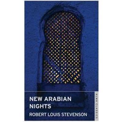 New Arabian Nights (Häftad, 2015)
