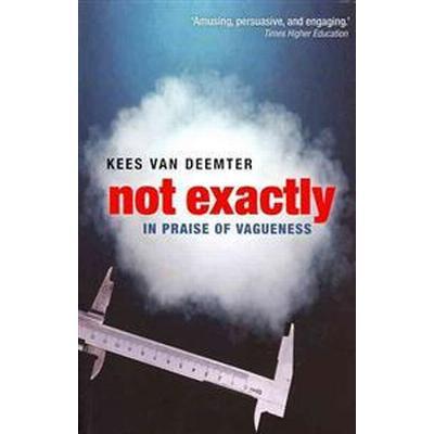 Not Exactly (Pocket, 2012)
