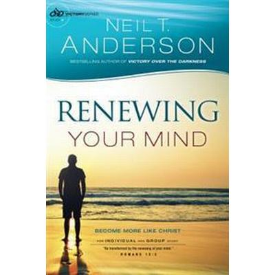 Renewing Your Mind (Häftad, 2014)