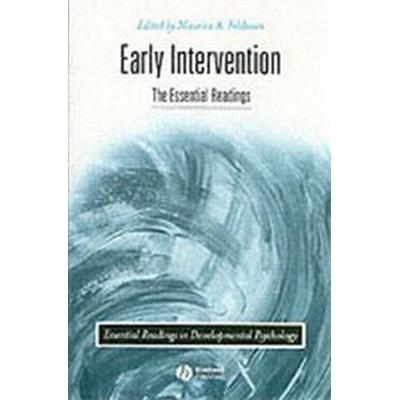 Early Intervention: The Essential Readings (Häftad, 2003)