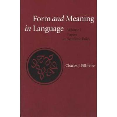 Form and Meaning Language (Pocket, 2002)