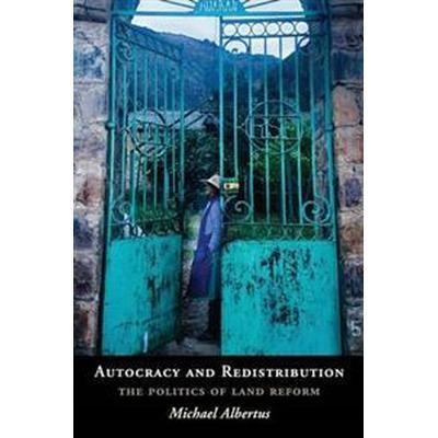 Autocracy and Redistribution (Pocket, 2015)