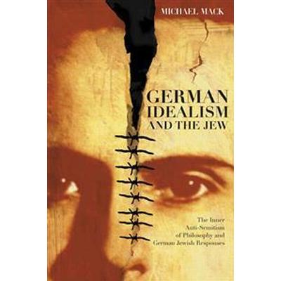 German Idealism and Jew (Pocket, 2013)