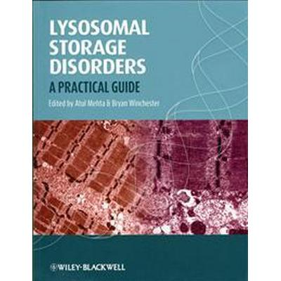 Lysosomal Storage Disorders: A Practical Guide (Häftad, 2012)
