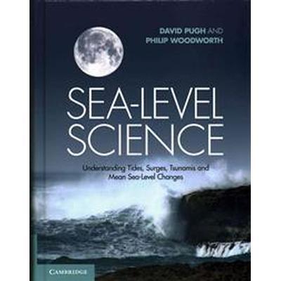Sea-Level Science (Inbunden, 2014)