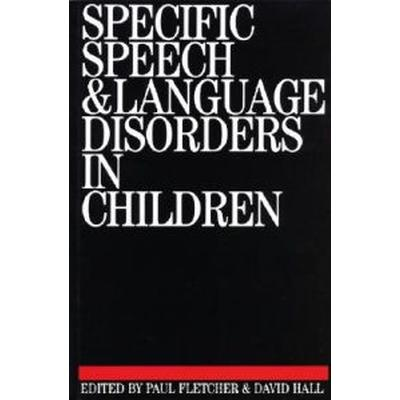 Specific Speech And Language Disorders In Children (Pocket, 1992)