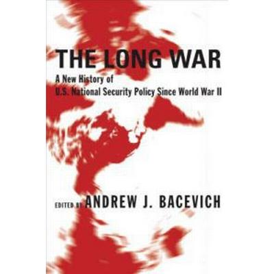 The Long War (Inbunden, 2007)