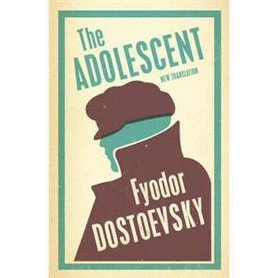 Adolescent (Pocket, 2016)