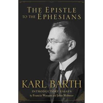 Epistle to the ephesians (Inbunden, 2017)